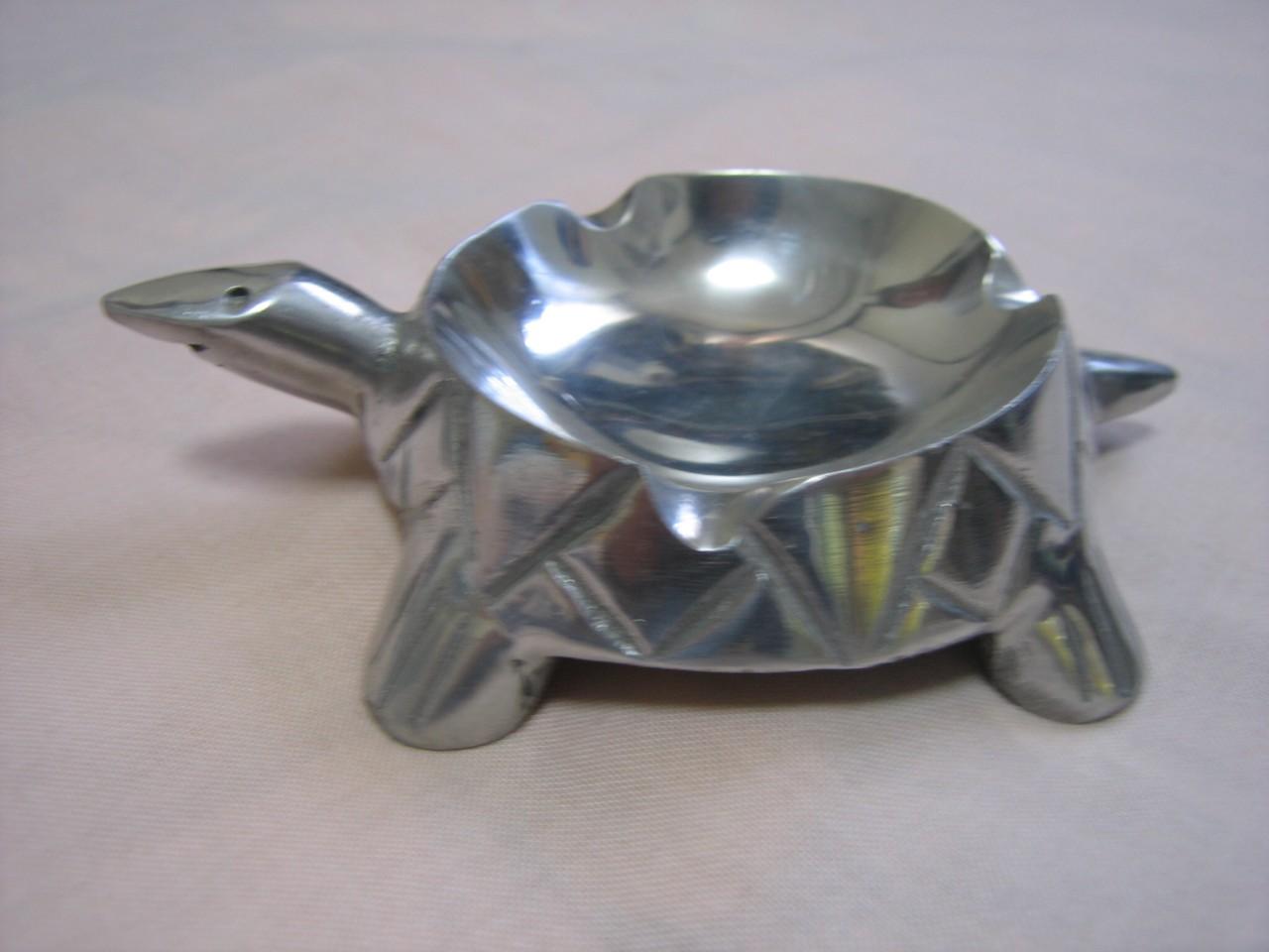 ミニアルミ灰皿