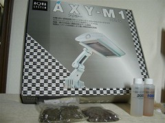 AXY-M1